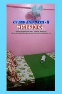 CV Bed n Bath II