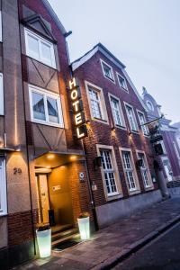 Hotel Martinihof - Handorf