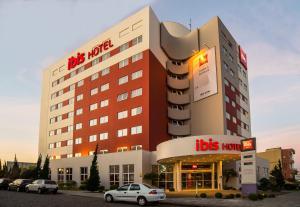 ibis Caxias do Sul, Hotels  Caxias do Sul - big - 11