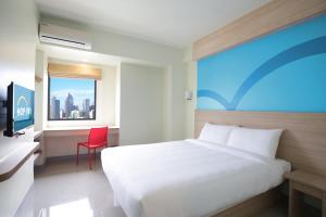 Hop Inn Hotel Makati Avenue Manila