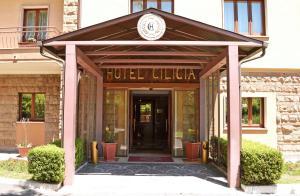Hotel Cilicia - abcRoma.com