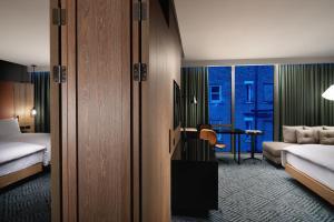Hilton London Bankside (25 of 48)