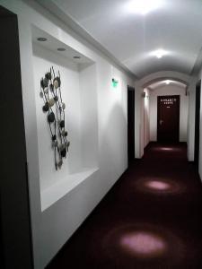 Hotel Continental, Hotels  Skopje - big - 13