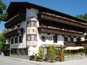 Hotel Reitherhof - Reith bei Seefeld