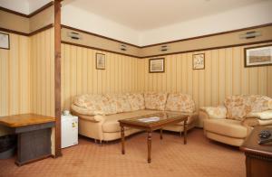 Park Hotel Mechta, Hotels  Oryol - big - 42