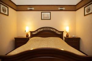 Park Hotel Mechta, Hotels  Oryol - big - 41