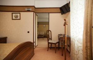 Park Hotel Mechta, Hotels  Oryol - big - 44