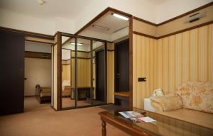 Park Hotel Mechta, Hotels  Oryol - big - 43