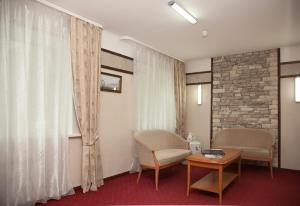 Park Hotel Mechta, Hotels  Oryol - big - 54