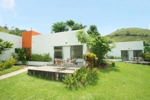 Los Colores Eco Parque, Hotels  Doradal - big - 2