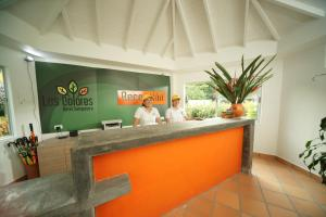 Los Colores Eco Parque, Hotels  Doradal - big - 33