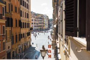 Spagna Apartment - Rome