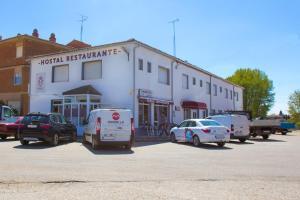 Hostal Restaurante María Victoria - La Santa Espina