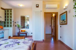 Villino Rita, Ferienwohnungen  Portoferraio - big - 15