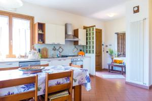 Villino Rita, Ferienwohnungen  Portoferraio - big - 24