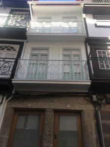 Casa do Egas Guimarães