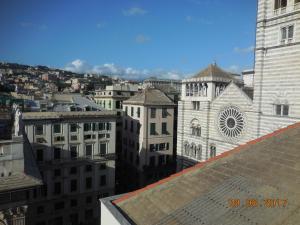 Loft Fronte Cattedrale - AbcAlberghi.com