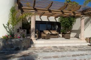 Quinta Santa Teresa Villa & Suites