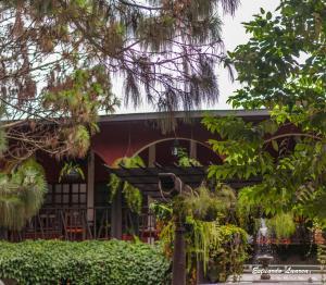 Hotel Santa Ana - San Juan Obispo