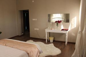 Guest House, Apartmánové hotely  Yanbu - big - 17