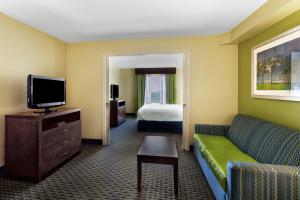 Holiday Inn Hotel & Suites Daytona Beach On The Ocean, Hotely  Daytona Beach - big - 24