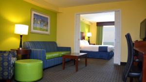 Holiday Inn Hotel & Suites Daytona Beach On The Ocean, Hotely  Daytona Beach - big - 23