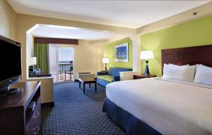 Holiday Inn Hotel & Suites Daytona Beach On The Ocean, Hotely  Daytona Beach - big - 25