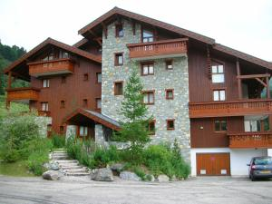 SkiMottaret - Apartment - Méribel