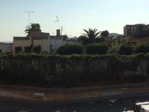 Hotel La Parra