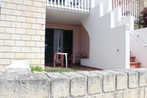 """obrázek - Residence """"I DELFINI"""" - Località Portopiatto - Pugnochiuso - 71019 Vieste (FG)"""