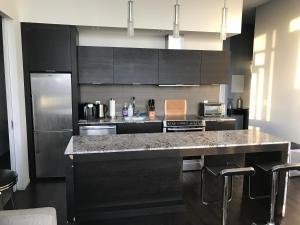Applewood Suites - King Street West at the Charlie, Apartmány  Toronto - big - 20