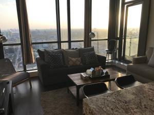 Applewood Suites - King Street West at the Charlie, Apartmány  Toronto - big - 23