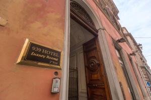 939 Hotel - AbcAlberghi.com