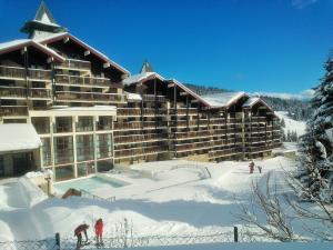 Les Terrasses Du Mont Blanc - Hotel - Le Praz de Lys
