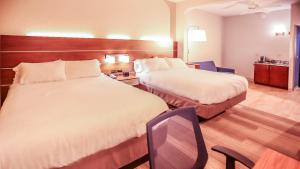 Holiday Inn Express Daytona Beach - Speedway, Hotely  Daytona Beach - big - 25