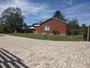 Home Apartment-Søndervang - Dannemare