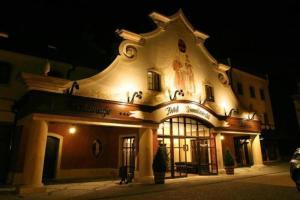 Hotel Nowodworski