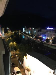 Appart'hôtel Saint Jean, Apartmanhotelek  Lourdes - big - 69
