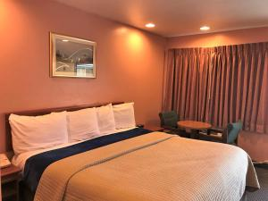 Bestway Inn, Motely  Grants Pass - big - 23