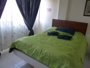 Hotel Colonial Bogota, Отели  Богота - big - 3