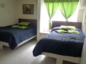 Hotel Colonial Bogota, Отели  Богота - big - 13