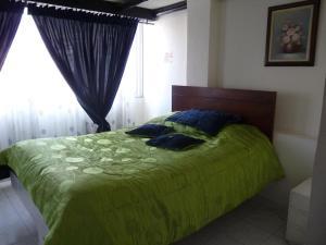 Hotel Colonial Bogota, Отели  Богота - big - 2