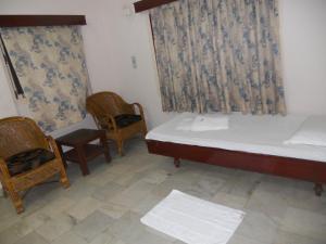 Hotel Sadhabishegam, Hotel  Vaithīsvarankoil - big - 17
