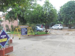 Hotel Sadhabishegam, Hotel  Vaithīsvarankoil - big - 8