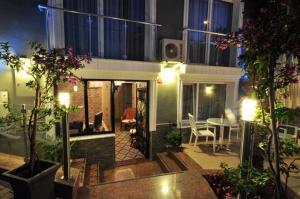 Гостевой дом Ada Sahil Hotel, Бююкада