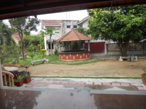 Hotel Sadhabishegam, Hotel  Vaithīsvarankoil - big - 28