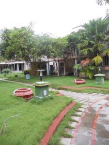 Hotel Sadhabishegam, Hotel  Vaithīsvarankoil - big - 25