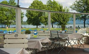 Hotel Schlossblick Chiemsee, Hotels  Prien am Chiemsee - big - 23