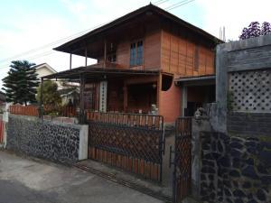 obrázek - Wooden House Lembang