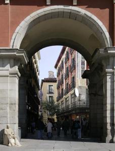 Petit Palace Posada del Peine (37 of 37)